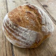 More Artisan Wild English Loaf Small