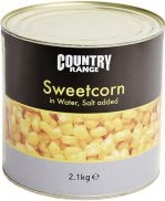 Country Range Sweetcorn