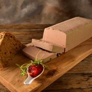 Taste of the Lakes Chicken Liver Pate