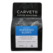 Carvetii Espresso Blend Ground Coffee