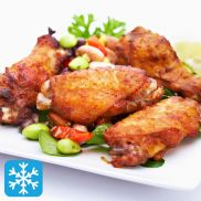 Country Range BBQ Marinated Chicken Wings