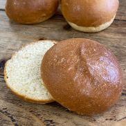 More Artisan Brioche Roll