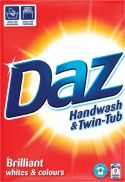 Daz High Suds Hand Wash