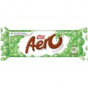 Peppermint Aero Bubbly Bar