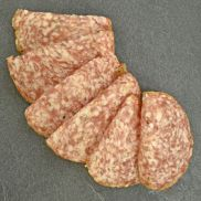 Cumbrian Sliced Solway Salami 300g