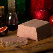 Taste of the Lakes Venison and Port Pate