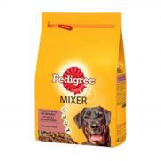 Pedigree Chum Mixer Dry