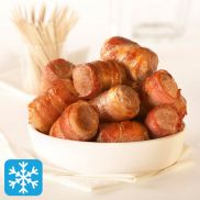 Plumtree Pigs in Blankets