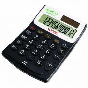 Aurora 12-Digit SemiDesk Calculator