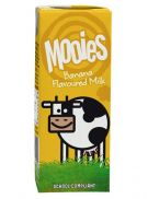 Mooies Low Fat Banana Milk