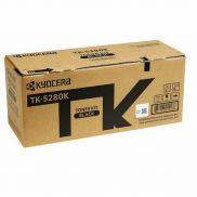 Kyocera Toner Cartridge Black
