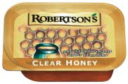 Robertsons Clear Honey Portions