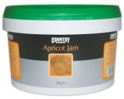 Country Range Apricot Jam