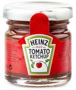 Heinz Tomato Ketchup (Glass Jars)