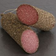 German Pepper Coated Salami 1.7kg