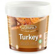 Essential Cuisine Turkey Stock