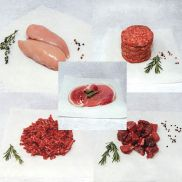 Family Meat Pack