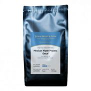 JW Mexican Water Process Decafe Coffee