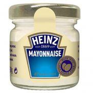 Heinz Free Range Mayonnaise (Glass Jars)