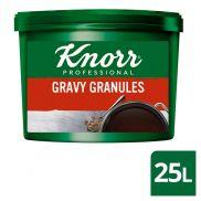 Knorr 123 Meat Gravy Granules