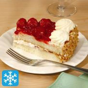 Ministry Of Cake Value Strawberry Gateau