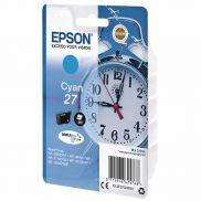 Epson 27 Cyan Inkjet Cartridge