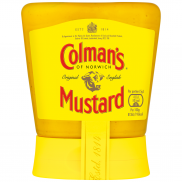 Colman's English Mustard (Squeezy)