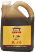 Wing Yip Plum Sauce