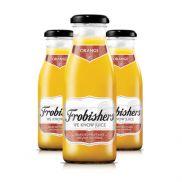 Frobishers Fresh Orange Juice
