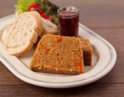Innovate Vegan Terrine