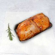 Retail Chicken Oyster Cut Thigh with Hot & Spicy Marinade (kg)