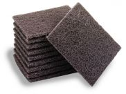 Griddle Pads Black