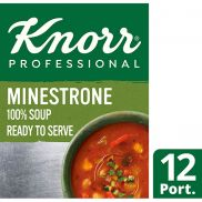 Knorr 100% Mono Minestrone Soup