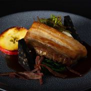 TOTL Slow Cooked Pork Belly