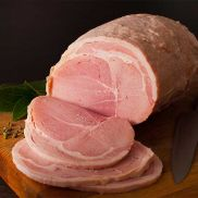 Taste of the Lakes Cooked Ham Whole (3kg Approx)