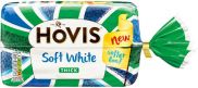 Hovis Soft White Thick Sliced Loaf