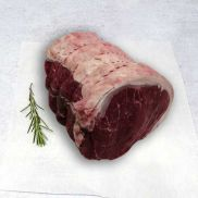 Beef Sirloin Roasting Joint 1.5 kg