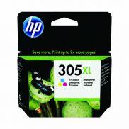 HP 305XL Ink Cartridge Tri Colour