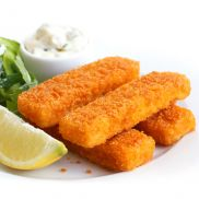 Whitefish Fish Fingers 25g