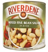 Riverdene Five Bean Salad
