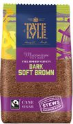 Tate & Lyle Dark Soft Brown Sugar