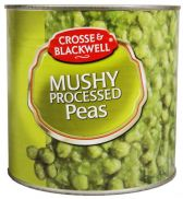 Crosse & Blackwell Mushy Peas