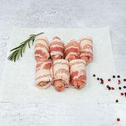 Pigs In Blankets Gluten Free (60 x 30g) Frozen