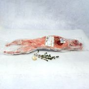 Rabbit Whole (kg) Frozen