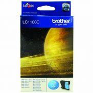 Brother LC1100C Cyan Cartridge