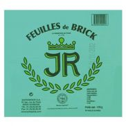 Feuille De Bricke Pastry 10 sheets