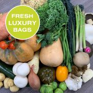 Fresh Luxury Veg Bag Selection