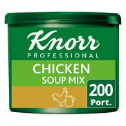 Knorr 1-2-3 Chicken Soup