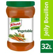 Knorr Professional Vegetable Bouillon Jelly