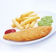 Country Range Battered Cod 170-200g
